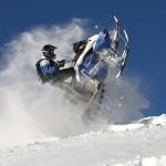 Snowmobile Rentals Utah