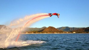 FlyBoard Rental UT