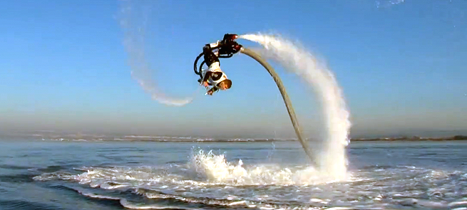 Flyboard Rental Discounts